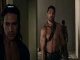 Spartacus: Vengeance 3x03...